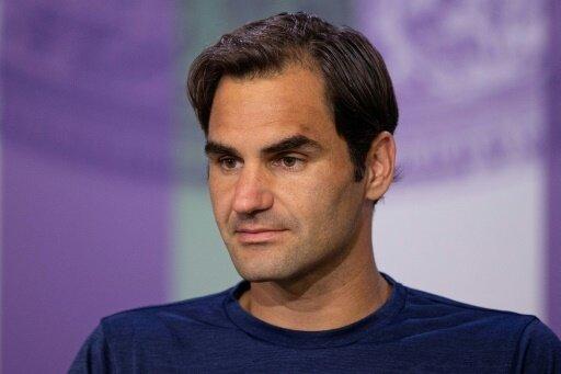 Muss wegen Schulterproblemen pausieren: Roger Federer