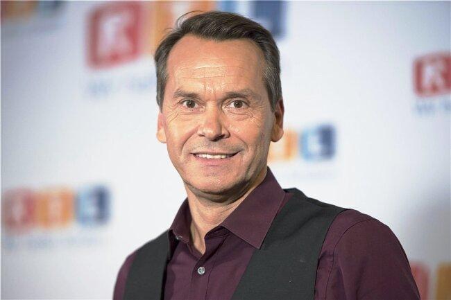 Meteorologe Christian Häckl, Leiter der Wetterredaktion bei RTL