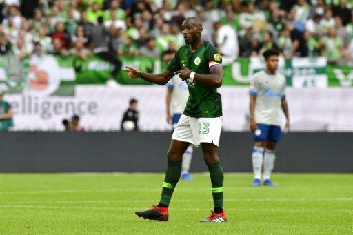 Kapitän Josuha Guilavogui fehlt Wolfsburg wohl länger