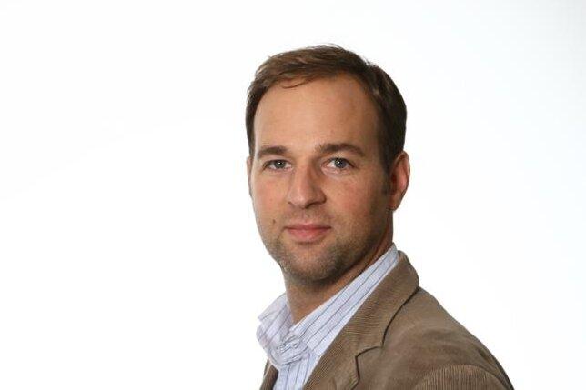 Redakteur Alessandro Peduto