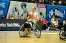 Vierter Sieg in Folge: Deutsches Team um Marina Mohnen