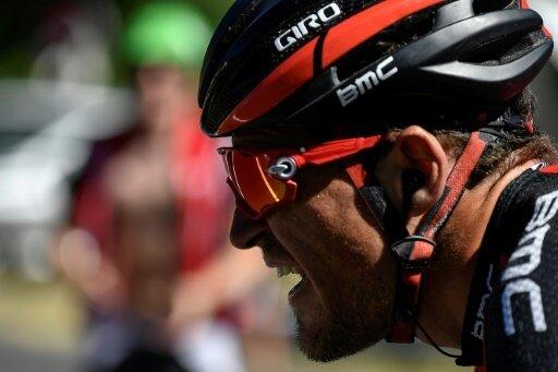Sieg in Montreal: Greg Van Avermaet