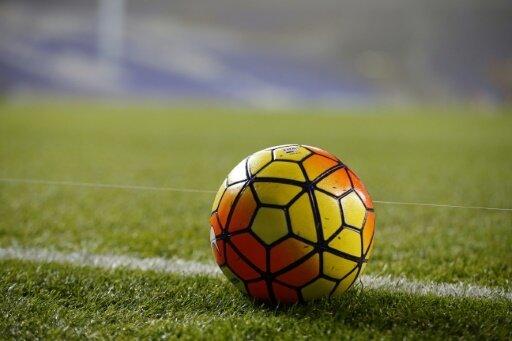 Die deutsche U-17-Mannschaft spielte unentschieden