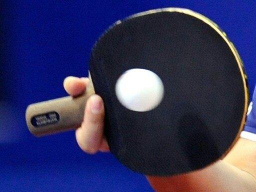 Jie Schöpp ist Tischtennis-Trainer des Jahres
