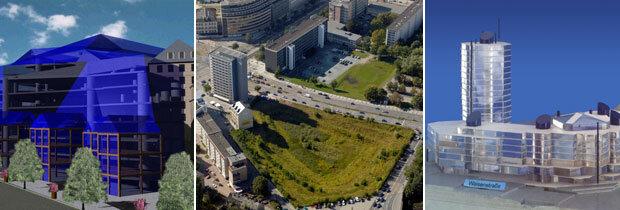 Contiloch: Von Investitions-Ruinen und Luftschlössern