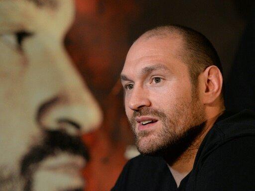 Schwergewichts-Weltmeister Tyson Fury tritt zurück