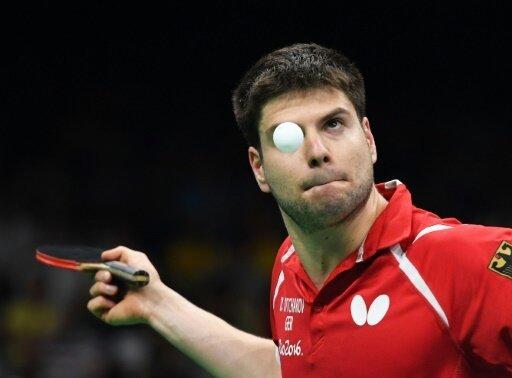 Für Ovtcharov ist der Weltcup eine Enttäuschung