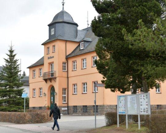 Über den neuen Muldaer Rathauschef entscheiden die Einwohner am 21. März.