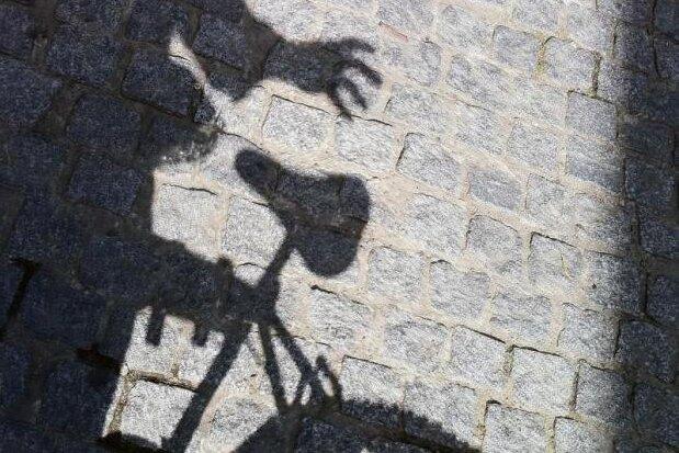 In einem Jahr werden in Sachsen 20.000 Fahrräder gestohlen