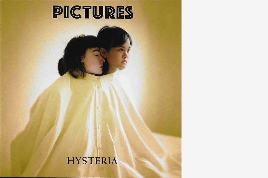 """Pictures: """"Hysteria"""""""