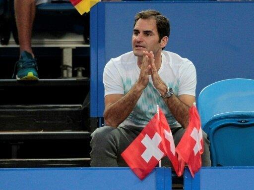 Roger Federer sieht die Davis-Cup-Reform kritisch