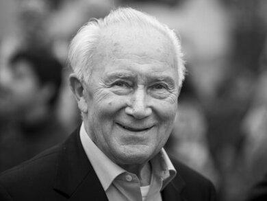 Sigmund Jähn ist im Alter von 82 Jahren gestorben.