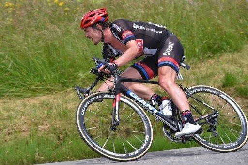 Radprofi Degenkolb gewinnt den Münsterland Giro