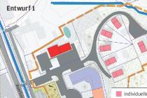 So oder so könnte das Areal der Kunstlederfabrik bald aussehen
