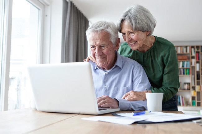 Die Teilnahme am Patiententag ist auch online möglich.
