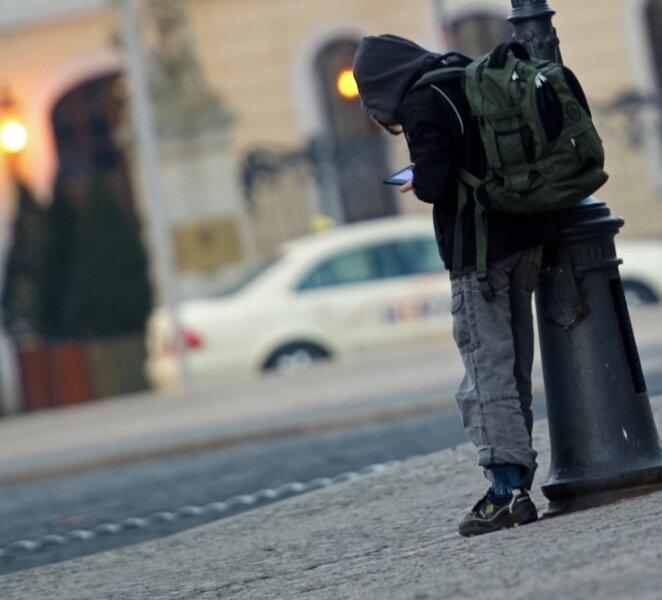 Schüler im Landkreis Erzgebirge schwänzen mehr