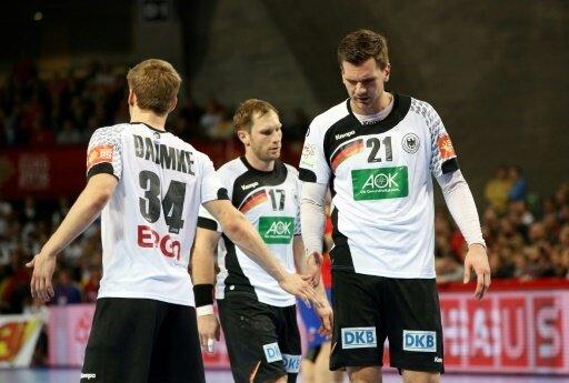 Den deutschen Handballern droht ein erneuter TV-Blackout