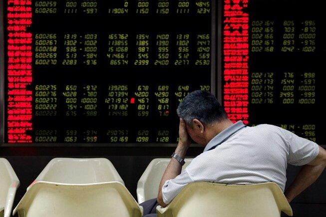 Turbulenzen in China dämpfen Wirtschaftswachstum in Sachsen