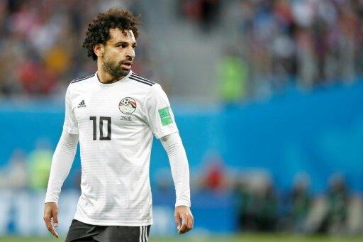 Salah im Clinch mit Ägyptens Verband