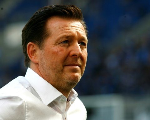 Christian Titz ist nicht länger Trainer in Hamburg