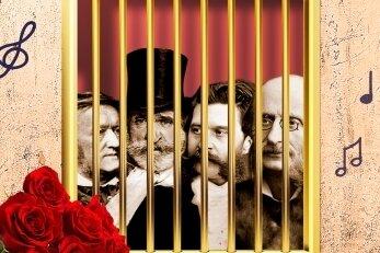 """Der Musikfeind"" kommt ins Vogtlandtheater"