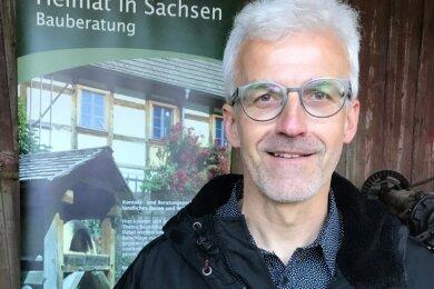 Tim Meyer ist zum Vorsitzenden des Heimatvereins Großschirma gewählt worden. Weitere Interessenten sind willkommen.