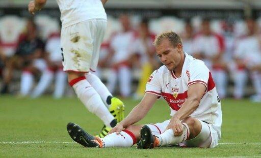 Hansa Rostock schlägt den VfB Stuttgart mit 2:0.