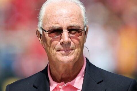 FIFA-Ethikkommission schließt Untersuchungen gegen Beckenbauer ab