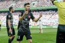 Suat Serdar steht vor einem Wechsel zu Schalke 04