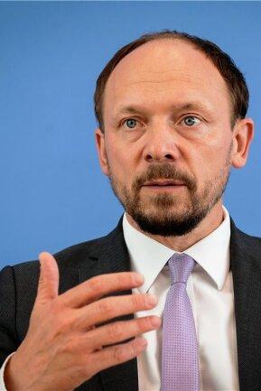 Marco Wanderwitz - Ostbeauftragter der Bundesregierung (CDU)
