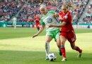 Champions-League-Auftakt für München und Wolfsburg