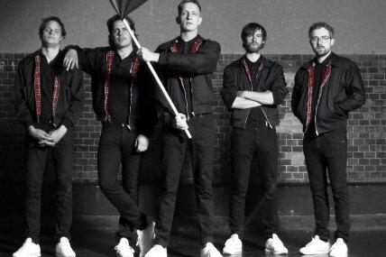 Kraftklub: Neues Album auf Platz 1
