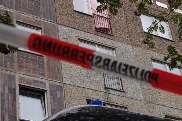 Anti-Terror-Einsatz in Sachsen - Was wir wissen und was nicht