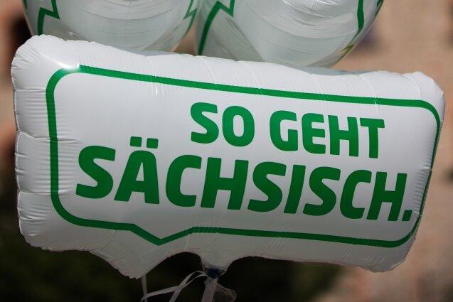 Sachsen-Werbung in Pegida-Zeiten
