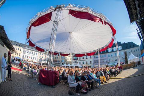 Neuauflage für Mächenfilmfestival Fabulix geplant