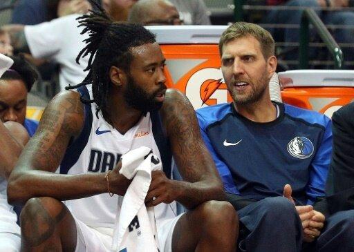 Neue Belästigungsvorwürfe gegen die Dallas Mavericks.