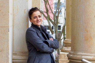 """""""Freie Presse""""-Reporterin Claudia Bodenschatz musste Weihnachten allein feiern - weil sie sich mit dem Coronavirus angesteckt hatte. Das Fest verbrachte sie in Quarantäne."""