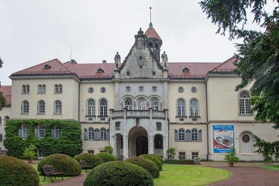 Das Schloss Waldenburg wird um einige Ausstellungsstücke reicher.