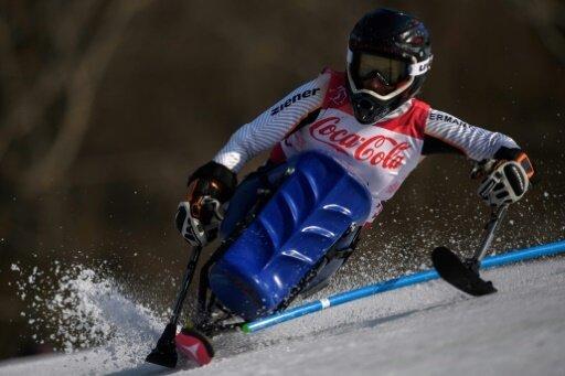 Fährt ihren Slalom nun am Sonntag: Anna Schaffelhuber
