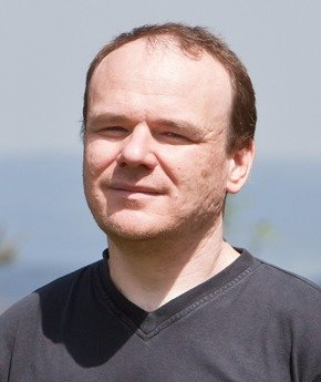 Frank Hommel: Reporter auf Wanderschaft