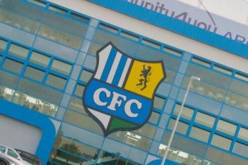 Stadtrat bestätigt Millionenzahlung an Chemnitzer FC