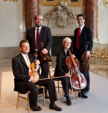 Das Concilium Musicum Wien.