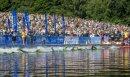 Frankreich gewinnt den Triathlon der Mixed-Team-WM