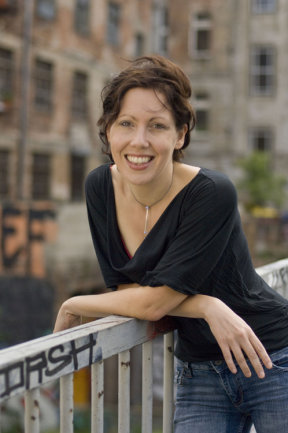 Christiane Neudecker