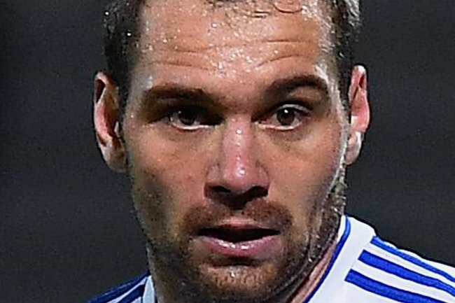 Pierre-Michel Lasogga - HSV-Stürmer