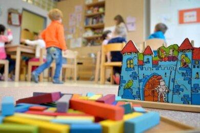 In der Stadt Plauen laufen in den kommunalen Kindertageseinrichtungen und Kindertagespflegestellen die Vorbereitungen zur Rückkehr in den Regelbetrieb.