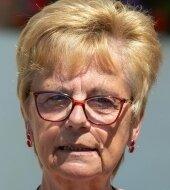 Elly Martinek - Seniorenrat