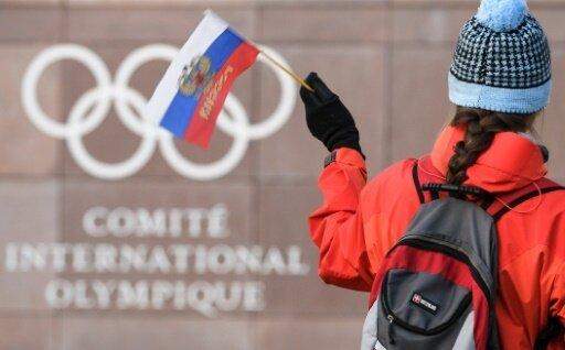 IOC gibt Richtlinien für russische Delegation bekannt
