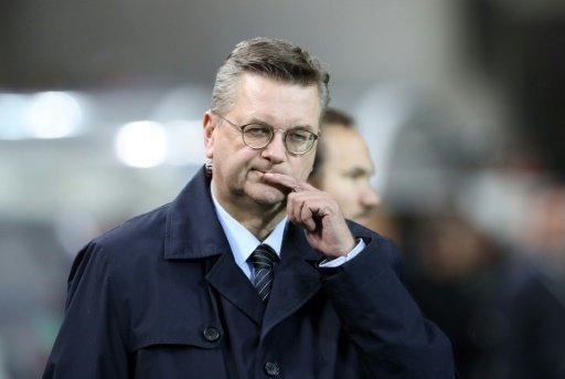Grindel lässt Özil eine Hintertür für DFB-Rückkehr offen