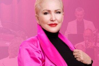 Musical-Gala mit Angelika Milster